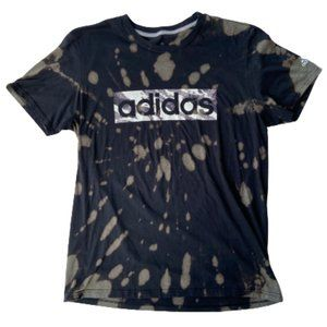 Upcycled Adidas The Go-To Performance Tee Large